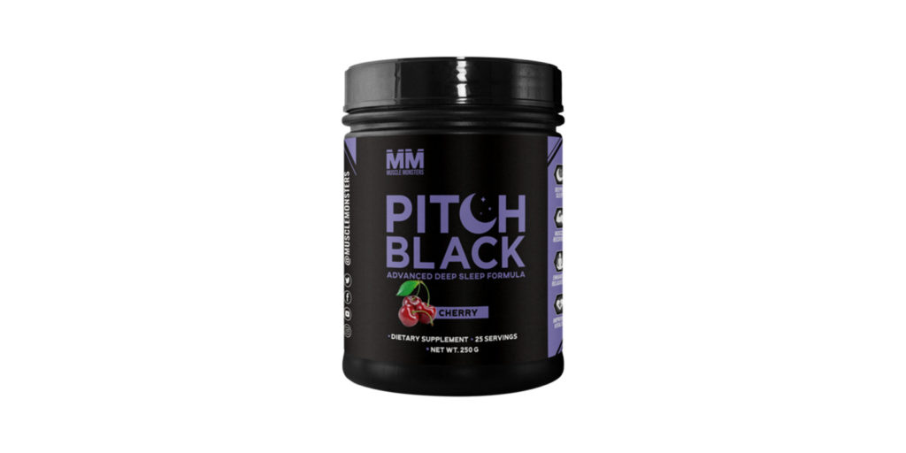Pitch Black supplement reviews