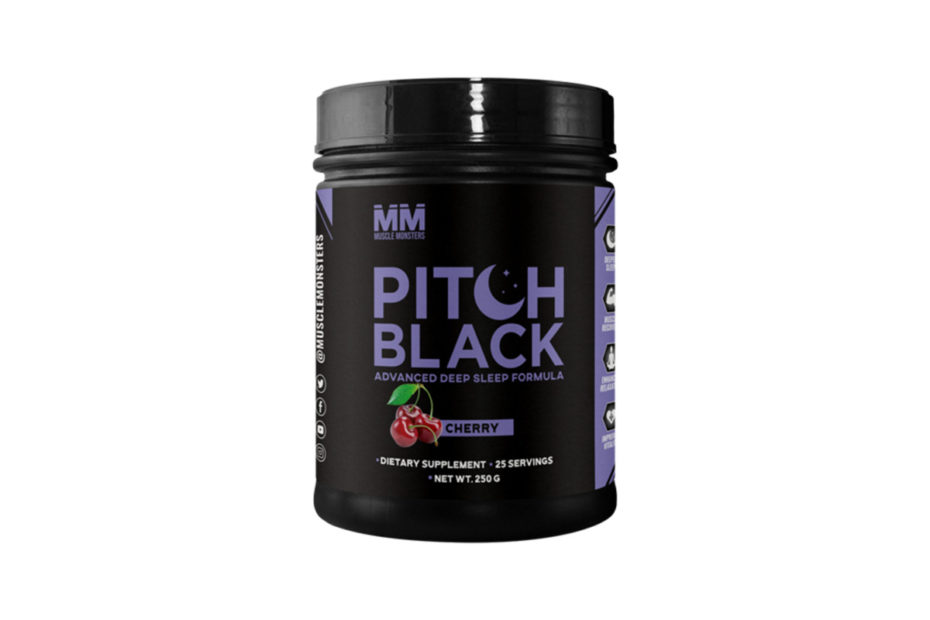 Pitch Black reviews