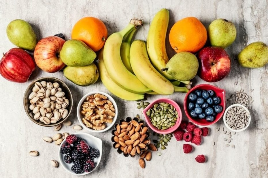 Best Snacks That Help You Lose Weight!