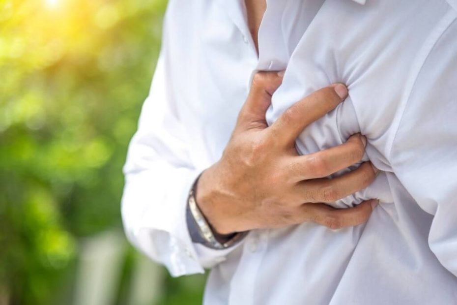 Can Heart Diseases Be Avoided With Lifestyle Changes
