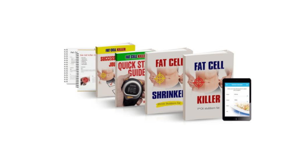 The Fat Cell Killer System Bonus